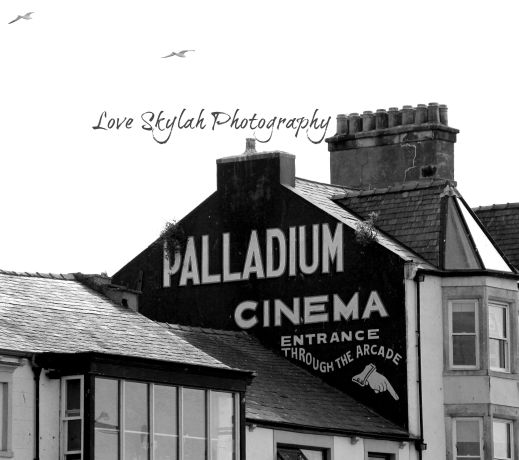 Morecombe-Palladium